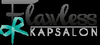 Flawless Kapsalon in de Reeshof Tilburg Logo